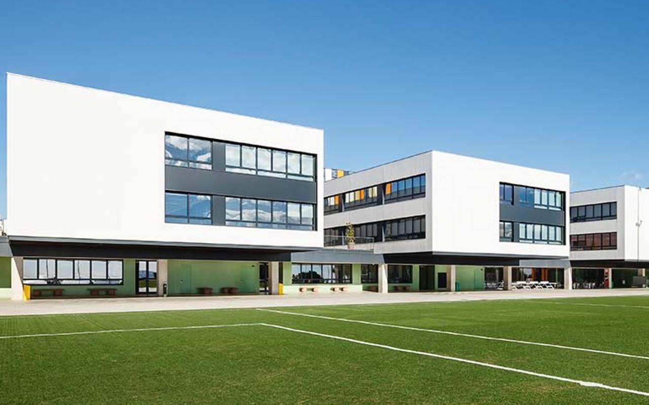 Residential Football Program